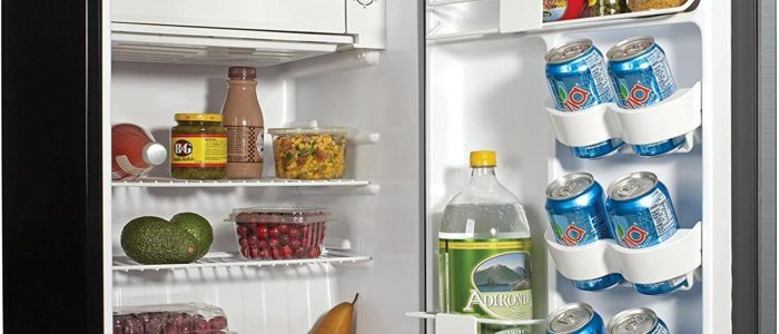 10 Best Compact Refrigerator 2020 – Do Not Buy Before Reading This!